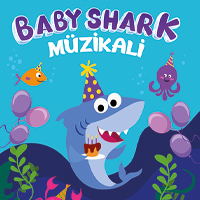 BABY SHARK MÜZİKALİ